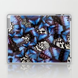 Spread your wings and fly Laptop & iPad Skin