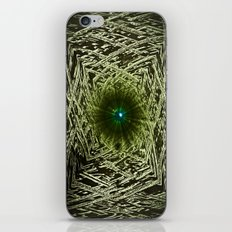 LOST THINGS iPhone & iPod Skin