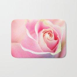 Soft Rose Bath Mat