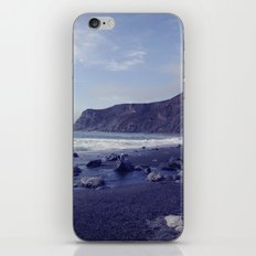 coastal dream iPhone & iPod Skin