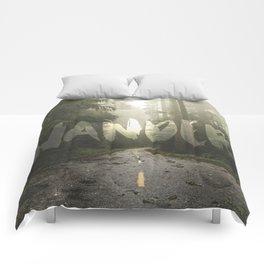 WANDER Comforters