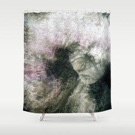 Lucid Dream #2 Shower Curtain