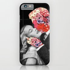 Bloomy Kiss Slim Case iPhone 6