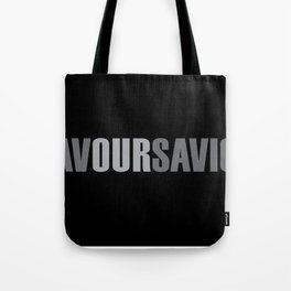 Savour Savior Tote Bag