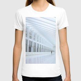 Lone Man Tunnel T-shirt