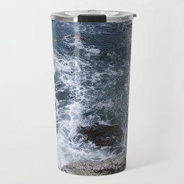Rough waters 3 Travel Mug