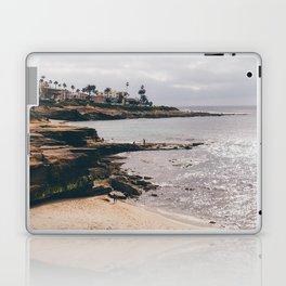 La Jolla 2 Laptop & iPad Skin