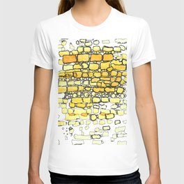 Follow The Yellow Brick Road T-shirt