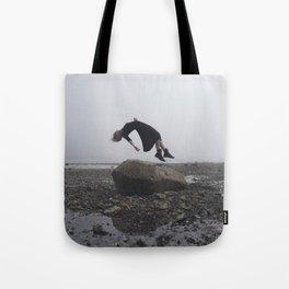 Sacrificial  Tote Bag