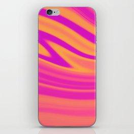 Slush iPhone Skin