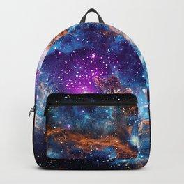 Lobster Nebula Backpack