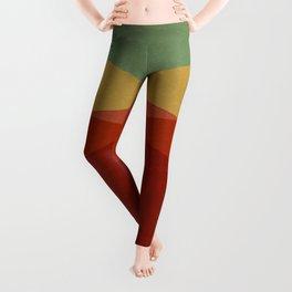 Stripe IX Modern Century Leggings