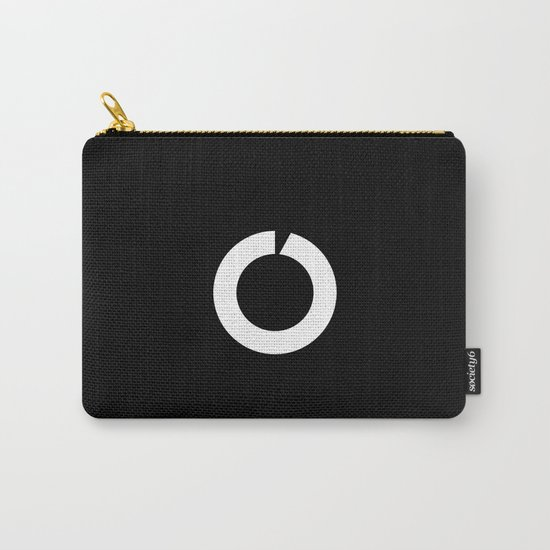 ENSO IN SWITZERLAND Carry-All Pouch