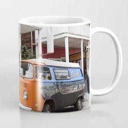 I found love in Locke California Coffee Mug