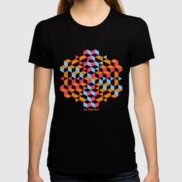 DoubleDutch Mural 2016 T-shirt
