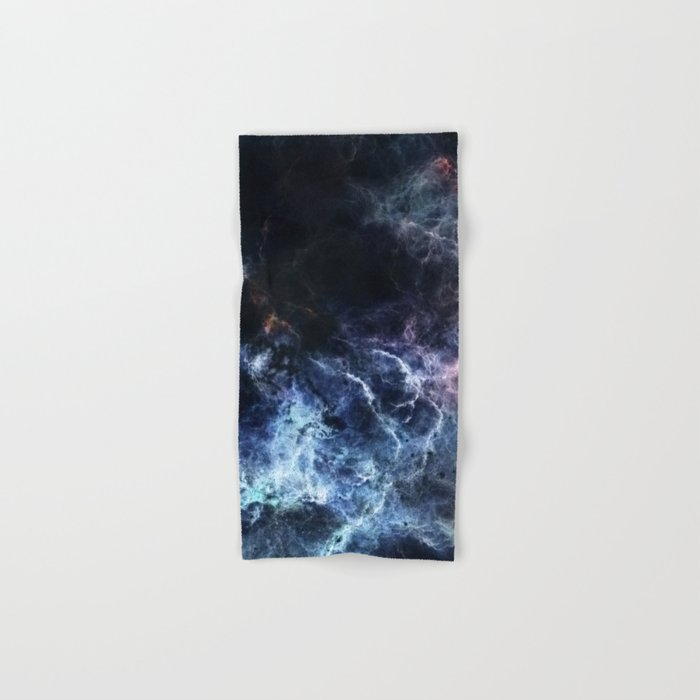 θ Maia Hand & Bath Towel