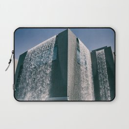 THE BUILDING Laptop Sleeve