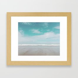 Watergate Bay Framed Art Print