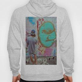 Graffiti (Triffid.) Hoody