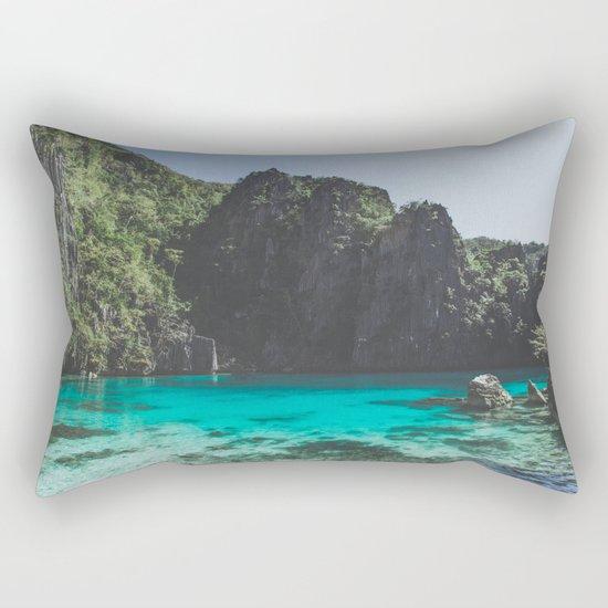 Philippines IV Rectangular Pillow