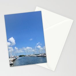 Coconut Grove Stationery Cards