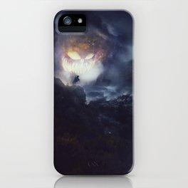 Sleepy Hollow iPhone Case