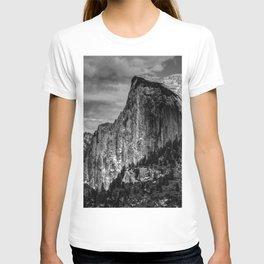 Half Dome Chrome T-shirt
