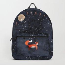 Fox Dream Backpack