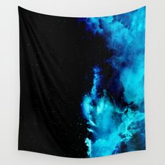 Liquid Infinity Wall Tapestry