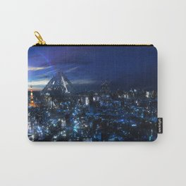 Guilty Crown Anime Carry-All Pouch