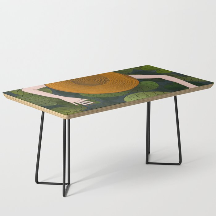 HAT Coffee Table