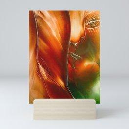 Skepsis Mini Art Print