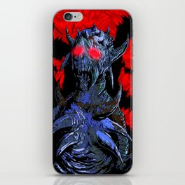 PAZUZU iPhone Skin