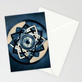Cosmic Eye Mandala Stationery Cards