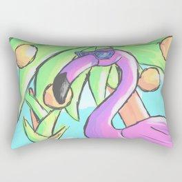 Bitchin Rectangular Pillow