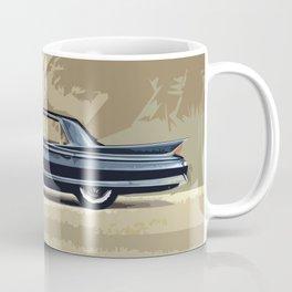 Cadillac Fleetwood Sixty-Special 1961 Coffee Mug