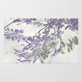 Wisteria Lavender Rug