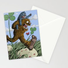 Dad Stationery Cards