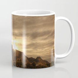 Jupiter Chapel Coffee Mug
