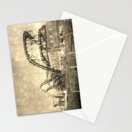 Come out to play Stationery Cards