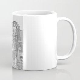 The Dickens Inn Pub London Coffee Mug