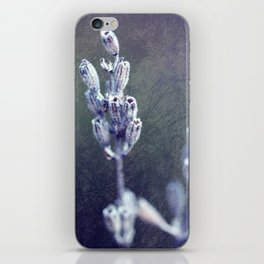 How Gracious is Solitude iPhone Skin