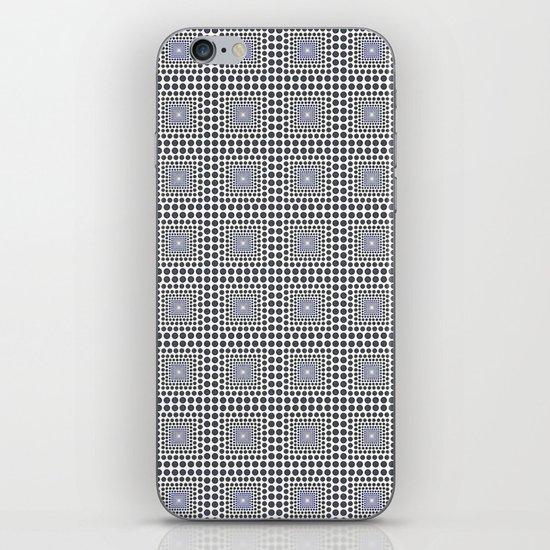 I_Like_Pattern n°4 iPhone & iPod Skin