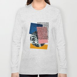 my colors Long Sleeve T-shirt