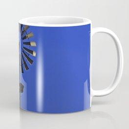 Sylvania Spinner- horizontal Coffee Mug