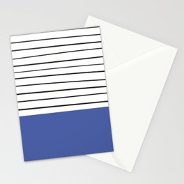 MARINERAS PALACEBLUE Stationery Cards