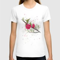 blossom T-shirts featuring Blossom by IvanaW