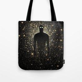 TRANSHUMANISM Tote Bag
