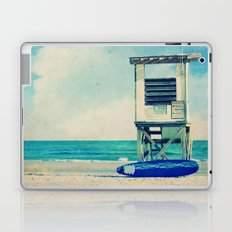 In the Summertime Laptop & iPad Skin