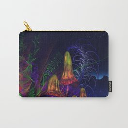 Happy Birthday Terence Mckenna Carry-All Pouch